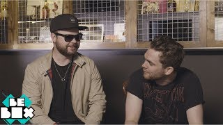 Royal Blood Describe Their Fave Track 'She's Creeping' | BeBoxMusic