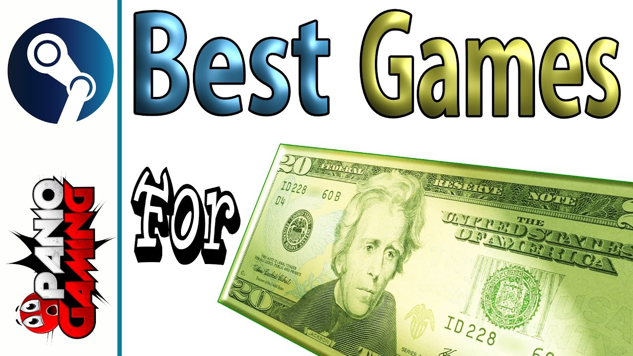 The 30 Best PC Games Under $20 - ExtremeTech
