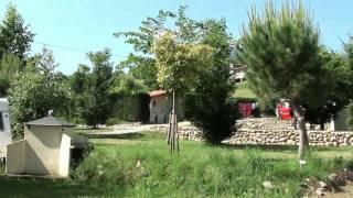 Camping  Le Rotja, Fuilla