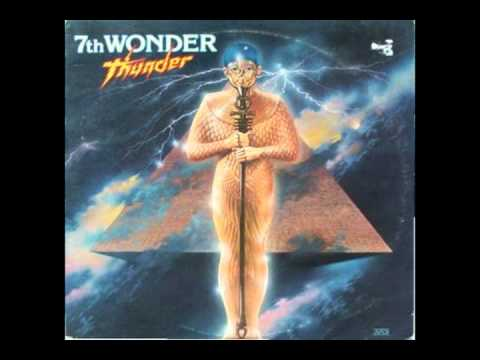 7Th Wonder - The Tilt