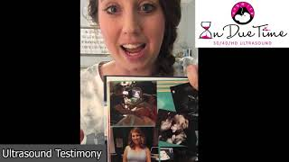Customer Personal Testimony By Katie