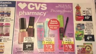 CVS Deals STARTING 4/16/17 | Freebies + Cheap Laundry Detergent