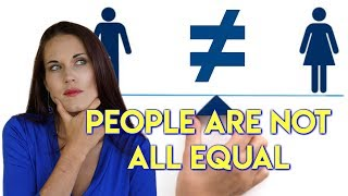 People Are Not All Equal - Teal Swan