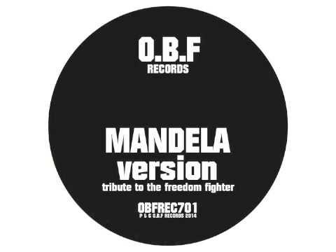 O.B.F feat MR WILLIAMZ / MANDELA