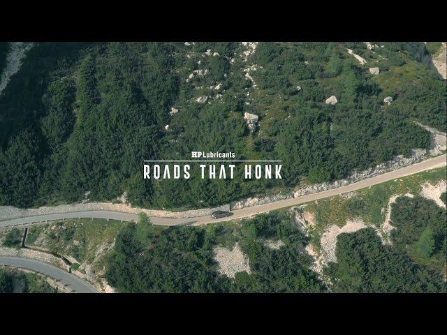 HP Lubricants – Roads That Honk