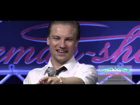 Jakob Svendsen - Børneopdragelse