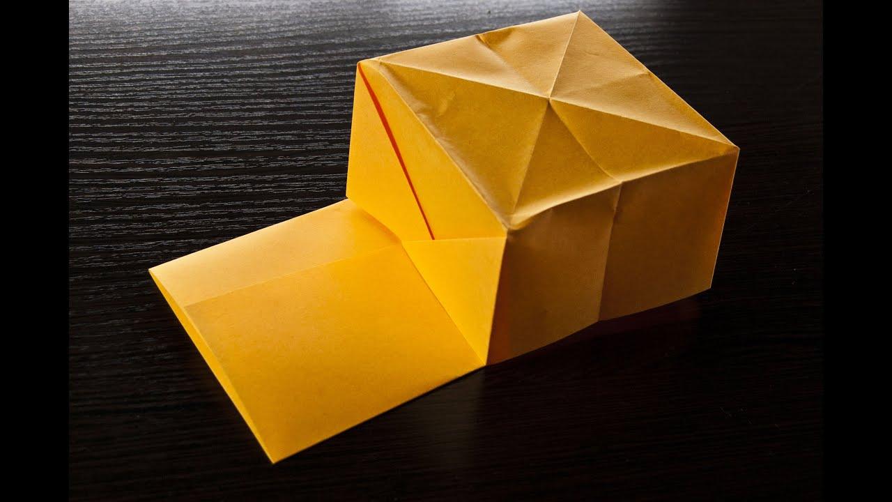 Como hacer una gorra de papel - YouTube cb7197bd72e