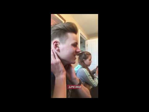 Brother annoying sister compilation thumbnail