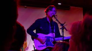 Real Estate Serve The Song, Live at the Urban Lounge, SLC, 4-13-2017