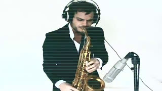Sax house ATFC it´s over feat. Florencio Cruz Live