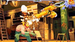 cpn street fighter iii 3rd strike dreamcast