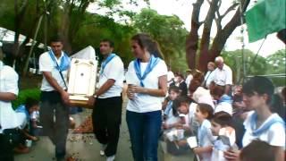 Fiesta de la Inmaculada Madre del Divino Corazón Eucarístico de Jesús