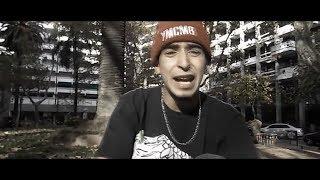 Coqeé Flow - Esta mierda no se trata (ft. Brapis One) (Video Oficial)