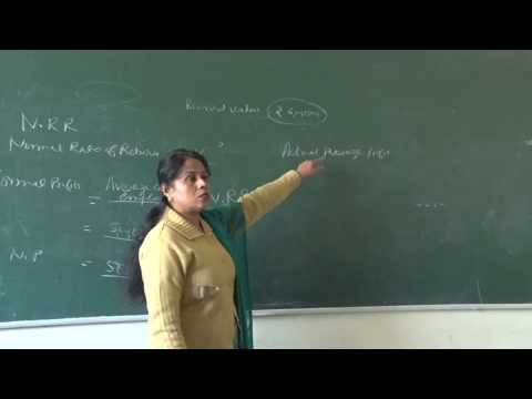 Dr. Madhu Gaba - Lecture on 'Valuation of Goodwill'
