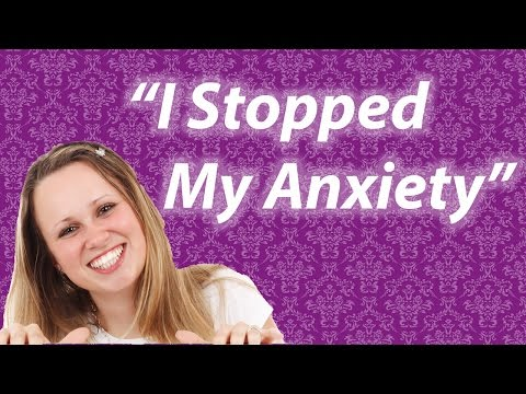 Vitamin B Anxiety Relief & Mood Support; Natural Anxiety Relief