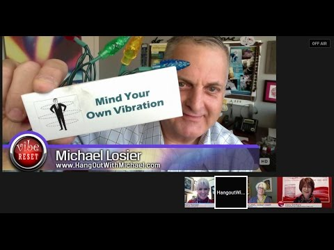 Episode #171 Pre-Seed a Your Upcoming Holidays – High Vibe Law of Attraction Style