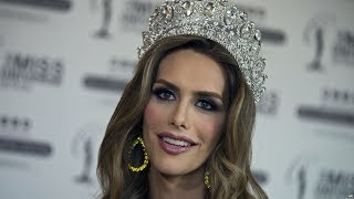 Miss Universe:Η τρανσέξουαλ, ο Trump και η Ιωάννα Μπέλλα.