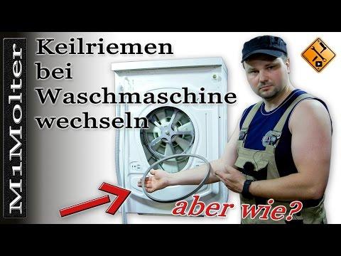 anleitung waschmaschine reparieren bei der sich die t. Black Bedroom Furniture Sets. Home Design Ideas