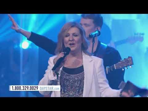 Darlene ZschechComplete messageHopeUC Worship Conference 2017