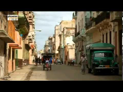 Insel aus einer anderen Zeit - Kuba vor dem Wandel Teil 1