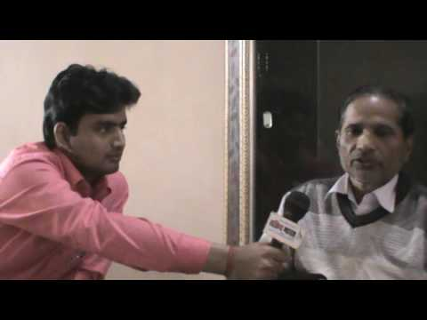 BNMS taking interview of Retd. Govt. servant A.N.Chaturvedi(Part-3) By: Prashant Singh