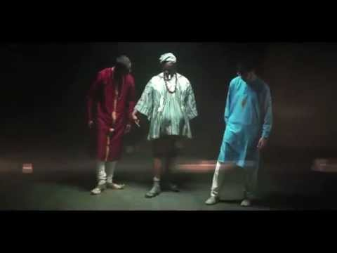 Download AZONTO -Fuse ODG ft. Tiffany OFFICIALVIDEO