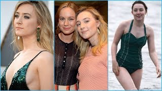 Saoirse Ronan - Rare Photos | Lifestyle | Family | Friends | Childhood