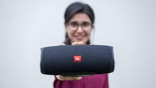 Is the JBL Charge 4 Worth it?