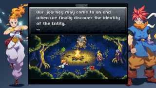 Chrono Trigger [Part 30] - Desert and Forest, Fiona's Sidequest