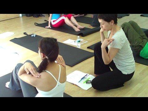 Core Pilates Nyc Japanese Mat Training Course Youtube