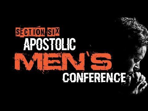 Apostolic Man Conference PART 2 - Mar 24th, 2018 - NLAC