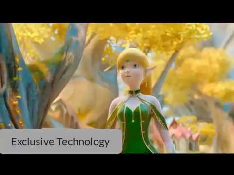 Ai bukate (cartoon version) exclusive technology