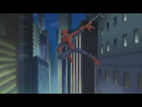 Music video The Tender Box - The Spectacular SpiderMan