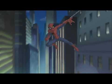 Клип The Tender Box - The Spectacular SpiderMan