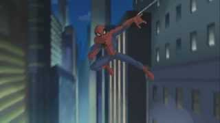 The Spectacular Spider-Man Music Video - The Tender Box