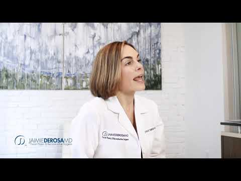 DeRosa Clinic | Why Should I Choose A Revision Rhinoplasty Specialist?