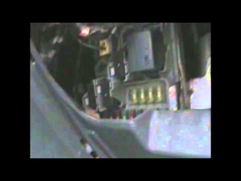 Honda Stream Fuses Location - YouTube