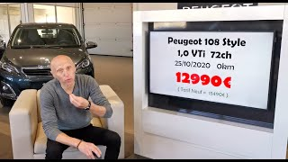 Money time Spécial confinement n°13 : By Peugeot Berbiguier