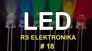 LED - [RS Elektronika] # 18