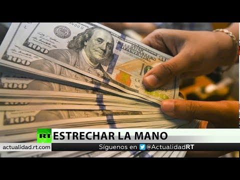 Rusia y Venezuela dejarán de usar el dólar en sus transacciones