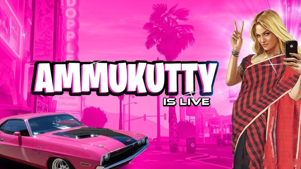 Ammukutty Chuuuppara | Villain YT | MORP GTA 5 Roleplay