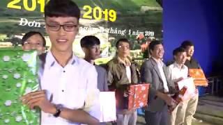 Lễ Tri Ân & Trưởng Thành - Học sinh khối 12 Trường THPT Hùng Vương ( 2019 )