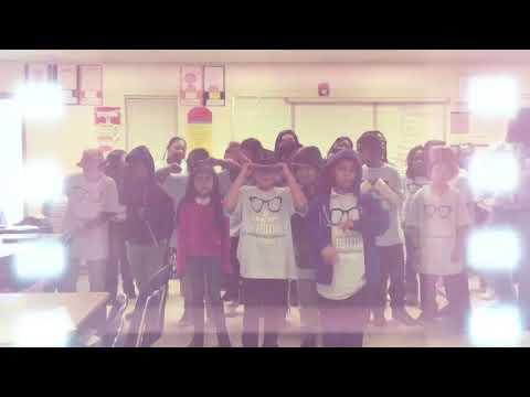 Ares(Albemarle Road Elementary School)