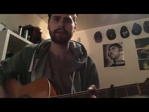 The '59 Sound - The Gaslight Anthem (Acoustic Cover) Jannik