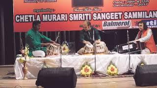 Baixar Pt. Abhijit Banerjee Tabla Solo with Shri Debashish Singha Roy