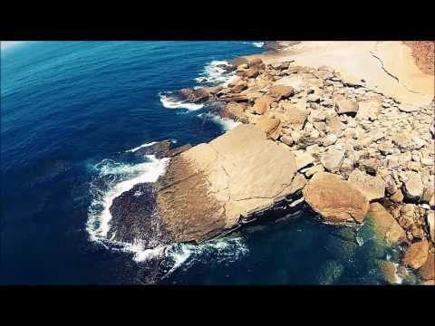 DJI PHANTOM Serra Bouro - Portugal