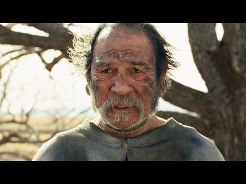 The Homesman Trailer Official - Tommy Lee Jones, Hilary Swank