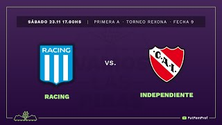 Torneo Rexona | Racing - Independiente
