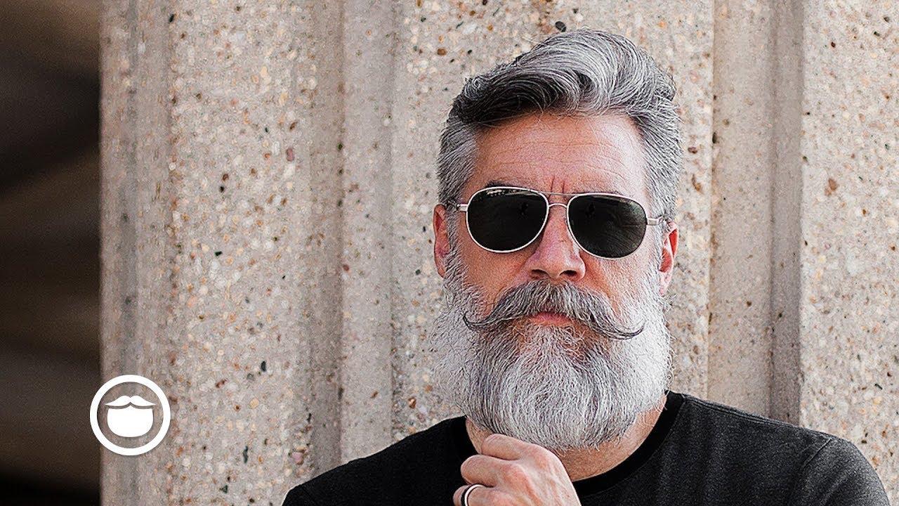 ee99f509 Top 21 Best BEARD STYLES & The Best For You – Beardbrand