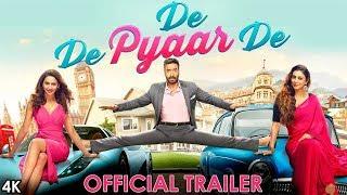De De Pyaar De Gossip with Ajay Devgan#Full Event bollywood